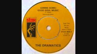 Play Gimme Some (Good Soul Music)