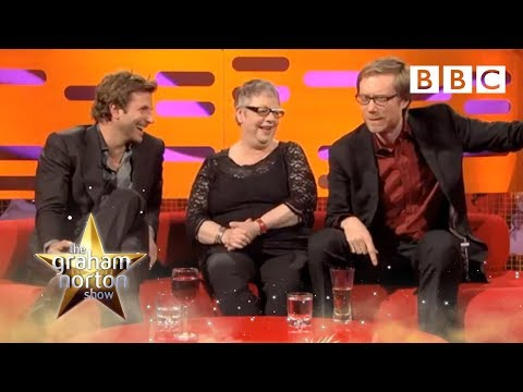 Worst  Ever  The Graham Norton , p  BBC One