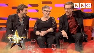 Worst Fans Ever - The Graham Norton Show, preview - BBC One