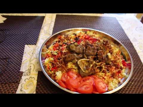 The easiest way to cook Somali food