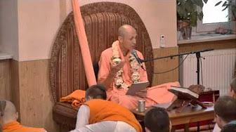 Шримад Бхагаватам 4.6.50-53 - Бхакти Ананта Кришна Госвами