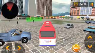 Criminal Transport Simulator3d FHD Gameplay_Android Games_New Games 2018_#Standard_Games