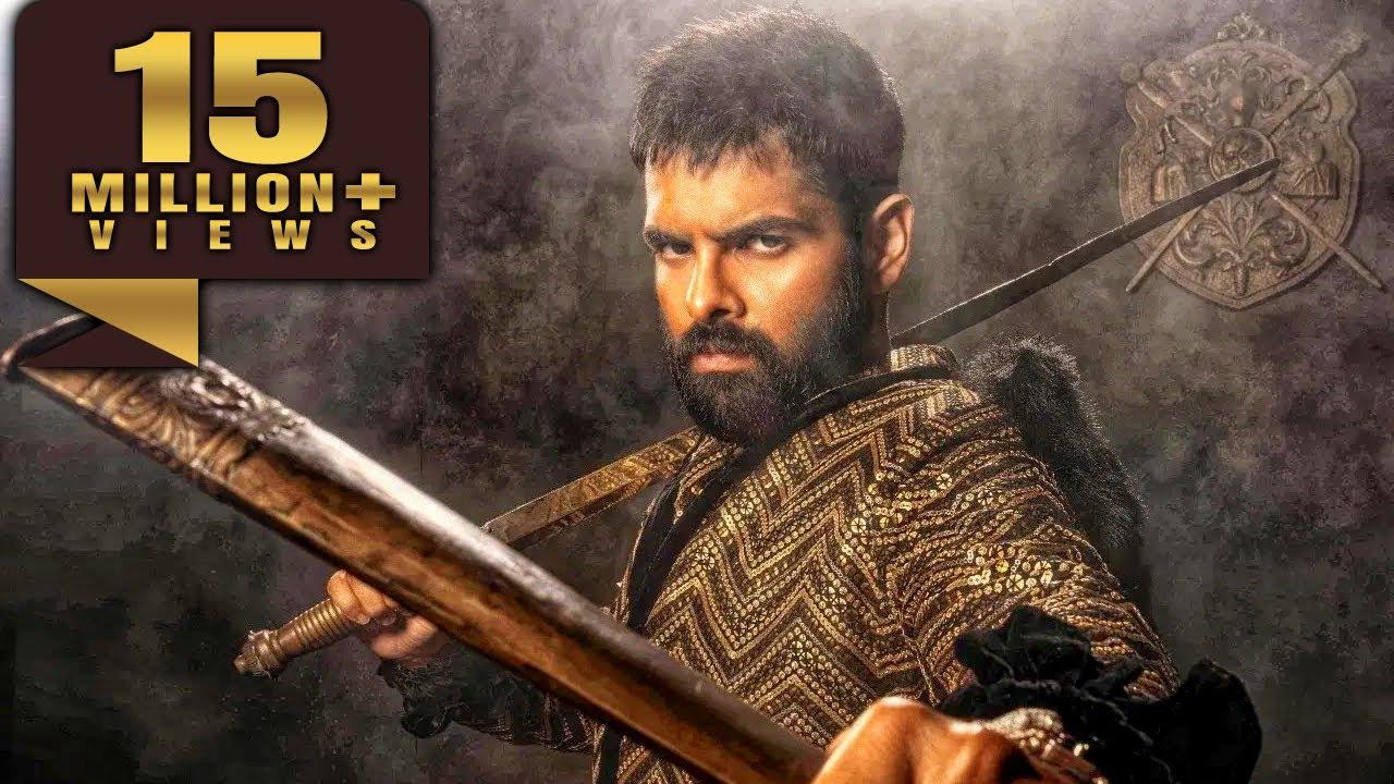 Download Dangerous Khiladi Returns - Ram Pothineni Superhit Hindi Dubbed Movie l South Best Movie