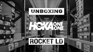 Unboxing the HOKA Rocket LD Running Spikes | SportsShoes.com
