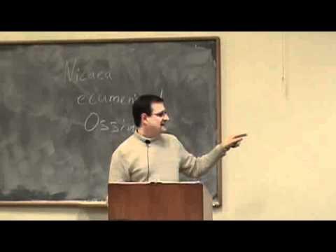 13 - The Council of Nicaea - Jim L. Papandrea, Ph.D.