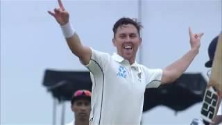 Day 02 | Sri Lanka vs New Zealand 2nd Test | Highlights
