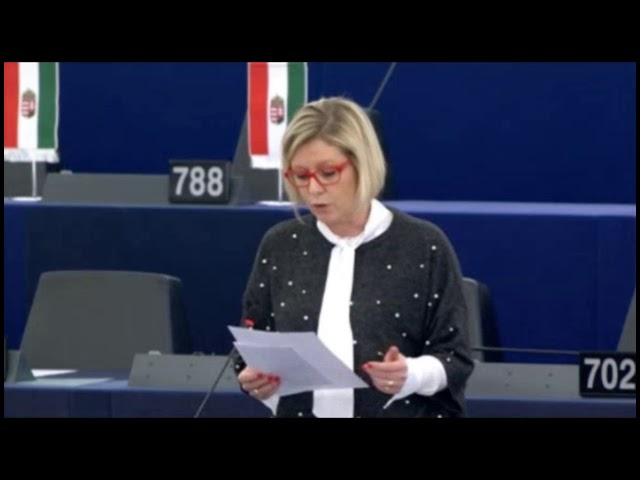 Mylène Troszczynski sur la question des mutilations génitales féminines