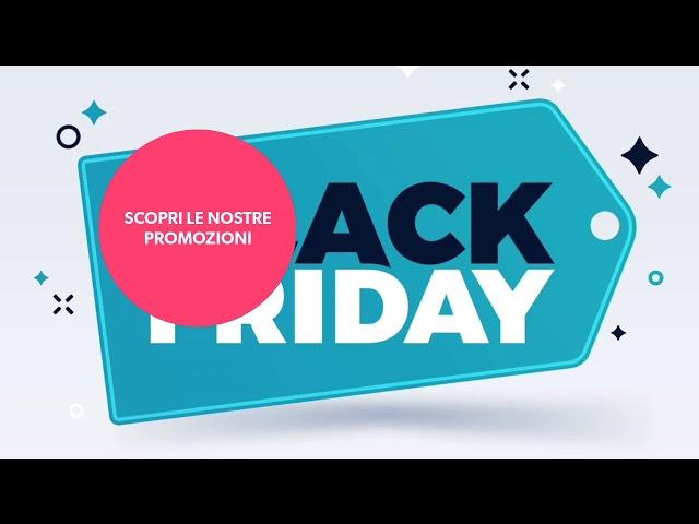Black Friday 2019 LibertyCommerce Academy
