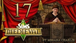 The Sims Medieval #17 - �����