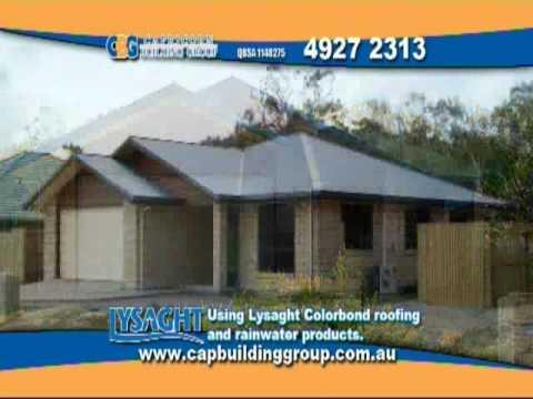 Cap Building Group