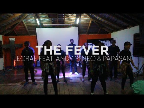 The Fever - Lecrae feat. Andy Mineo & Papa San | LDsquared Choreography