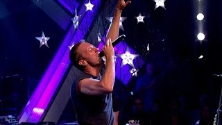 Coldplay - Sky Full of Stars - Later... with Jools Holland - BBC Two