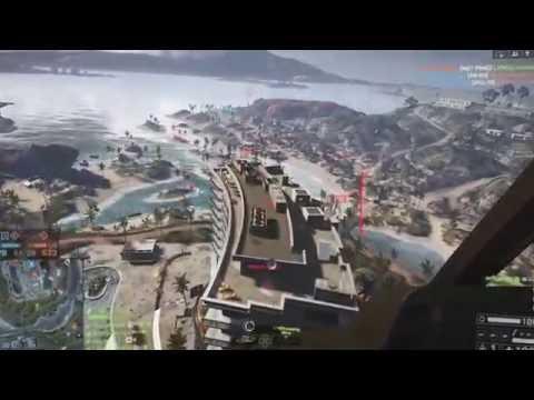 Battlefield 4 RPK-12 Loadout