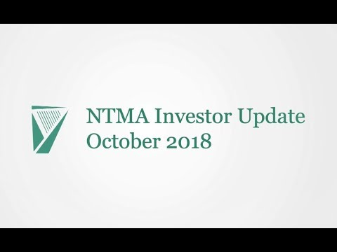 NTMA Investor Update October 2018