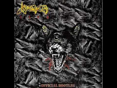 Venom - Bloodlust (Live)