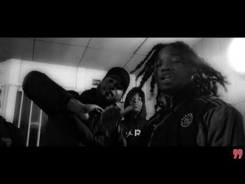 LMB - Dernière Danse (Directed By @99qvxn)