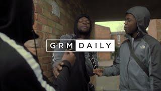 Nic Hundrds - Symptoms [Music Video] | GRM Daily