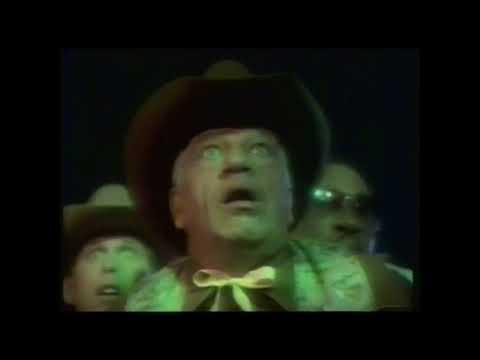 MILLER LITE - Rodney Dangerfield Aliens (80's Commercial)