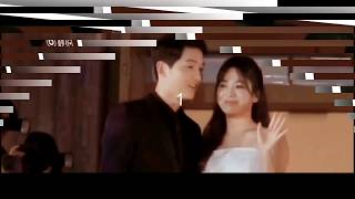 Video Beautiful In White ( by Shane Filan)-Song Joong Ki & Song Hye Kyo download MP3, 3GP, MP4, WEBM, AVI, FLV Agustus 2018