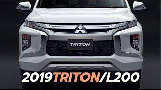 ซูมเส้นสาย-2019-mitsubishi-triton-รุ่นปรับโฉมใหม่-ภายนอก-ภายใน-หลังเปิดตัวในไทย-cardebuts