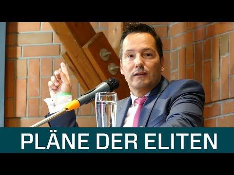 Merkel & die Hintermänner. Deutschland & Russland die Opfer gleicher Täter. Die EU der Eliten.