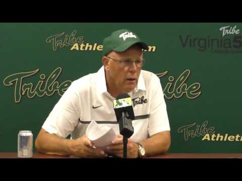 NSU Postgame Press Conference - Head Coach Jimmye Laycock