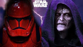 MAJOR Palpatine Rise of Skywalker Theory DEBUNKED - Star Wars Explained