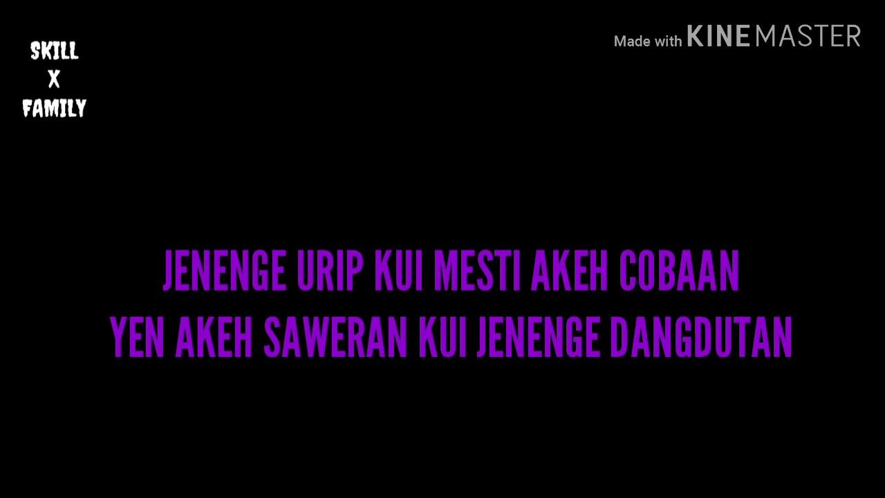 Kata Kata Bijak Bahasa Jawa Lucu Youtube