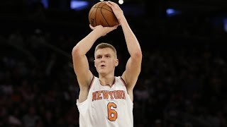 Will kristaps porzingis be a breakout player next season? nba 2k16