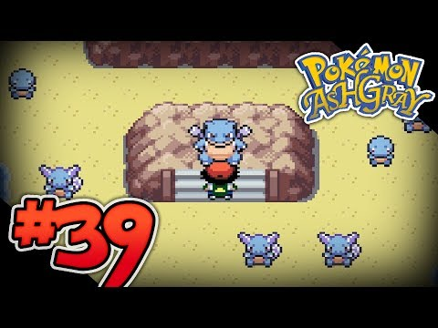 Free Download Pokémon Ash Gray - Episode 39: Beach Blank-out Blastoise Mp3 dan Mp4