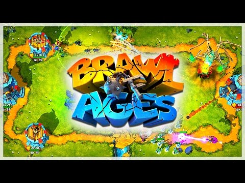 NEW Clash Royale Inspired PC Game - BRAWL OF AGES!