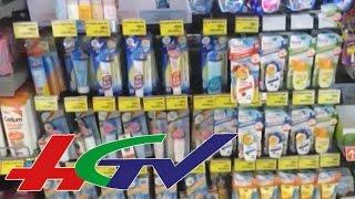 HGTV | Tiêu dùng cảnh giác: Mặt trái của kem chống nắng