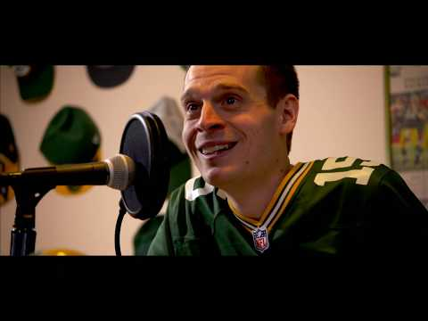 Yorktown native Tom Grossi, host of the Grossi Posse Packer Nation Packcast was featured on a segment for NBC Sports.