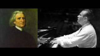 Claudio Arrau Liszt Transcendental Etudes No. 11 Harmonies du soir