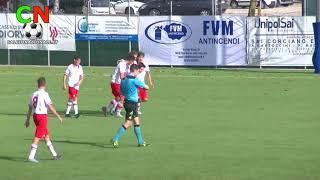UNDER 15 A e B: Perugia - Ternana 4-2