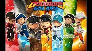 Boboiboy Galaxy Episode 13-16 full.. ❌tanpa iklan❌