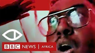 Sudan39s Livestream Massacre - Documentary - BBC Africa Eye