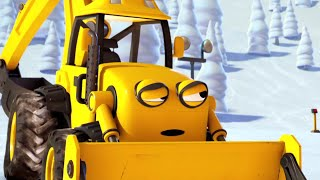 ⭐ Bob der Baumeister deutsch ❄ 🎄Schnee Ärger 🎄❄ Neues Video 🛠 kinderfilm