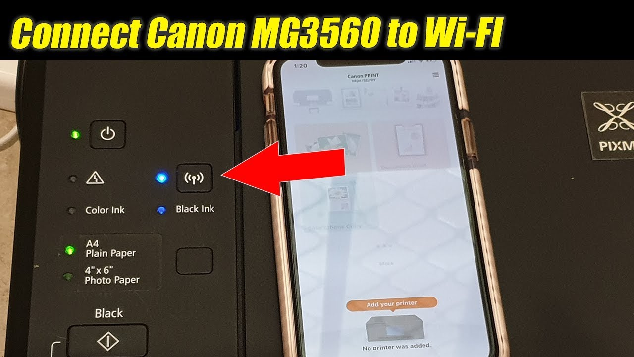 Canon IJ Setup MG20 Drivers Download   Canon.Com/IJSetup