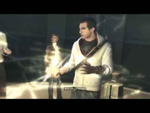 Assassins Creed BrotherHood Final Boss & Ending  