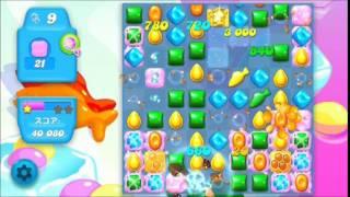 Candy Crush Soda Saga Level 216 3-STAR No Boosters
