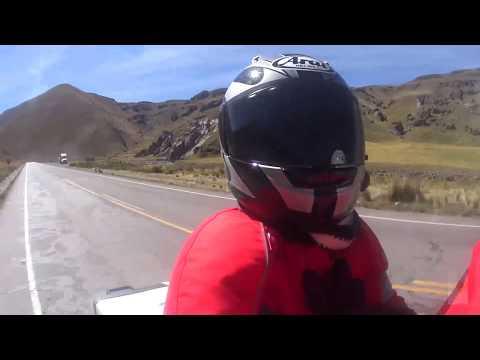 Arequipa a Puno, Lago Titicaca, Puno a Mazuko e Mazuko até Brasiléia   Acre   Brasil