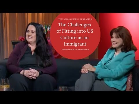 The Challenges of Fitting into US Culture as an Immigrant