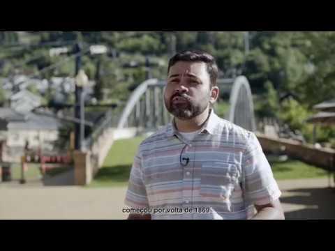 Entrevista Com Emerson Oira Do Park City