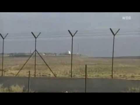 Israels Geheime Atomwaffe - Part 1