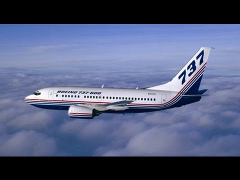 Boeing 737 Next Generation 737NG Aircraft Full Documentary
