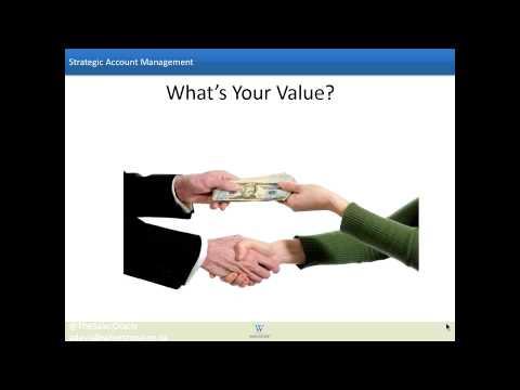 Best Practices in Account Management
