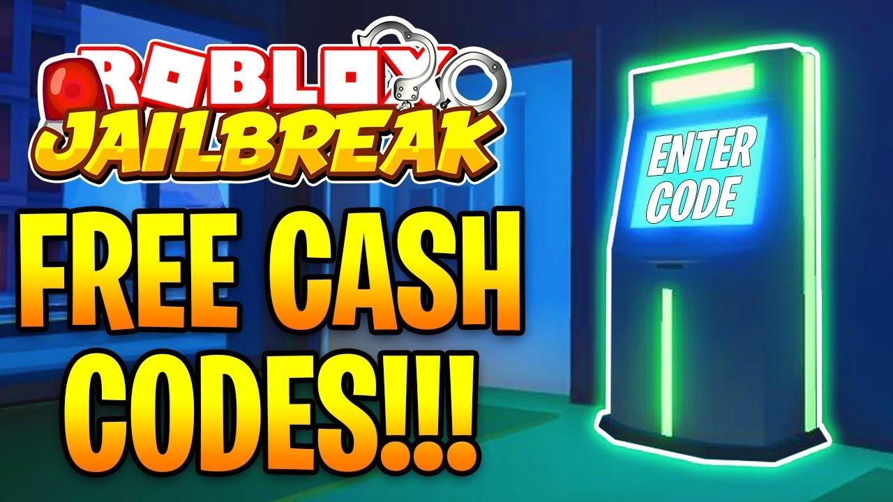 Jailbreak Roblox Codes Wiki Jailbreak Twitter Codes Planes Free Cash Codes In Winter Update Roblox Jailbreak New Update Youtube