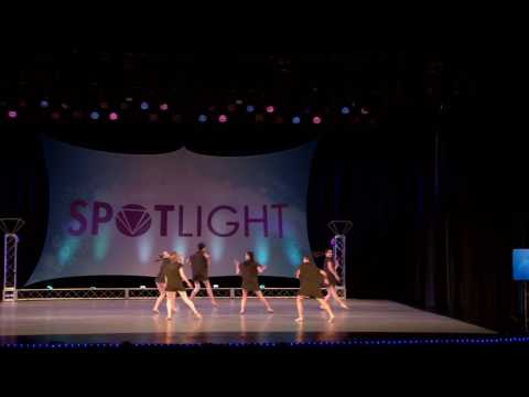 Best Contemporary // GROWING PAINS - Cal Elite [Upland, CA]