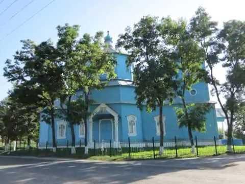 Экскурсионный маршрут Беловского района Беловский край земля православная